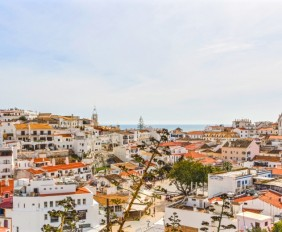 Albufeira feature