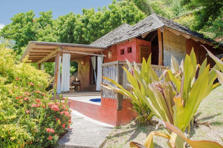 La Luna Cottage Deluxe - Grenada - Oliver's Travels
