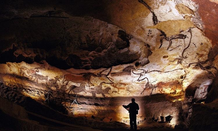 Lascaux Cave