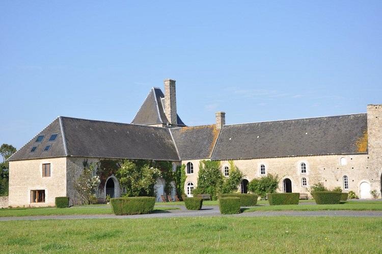 Le Chateau Normandy