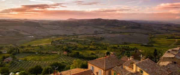 Tuscany Team Travels
