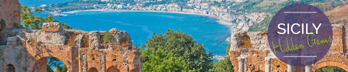Sicily - Travel Guide - Hidden Gems