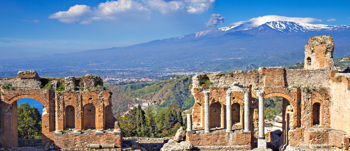 Sicily - Travel Guide