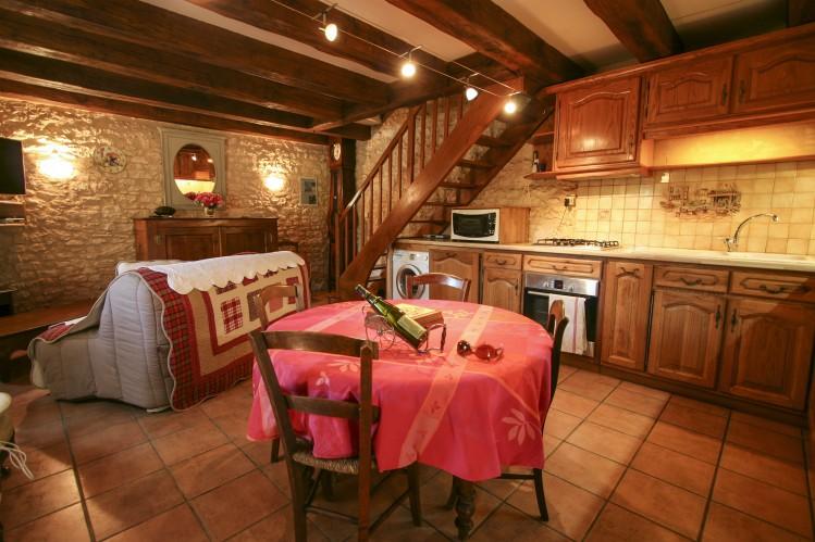 Villa Chambre Du Paradis - Dorgdone - Oliver's Travels