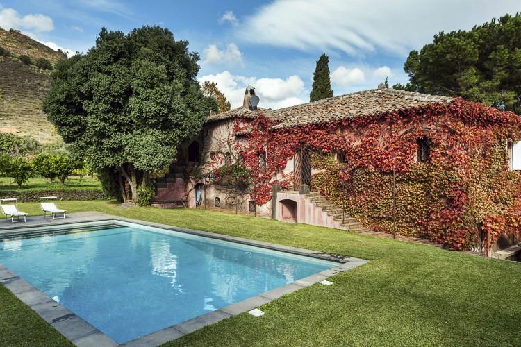 Villa Giacomo - Sicily - Oliver's Travels