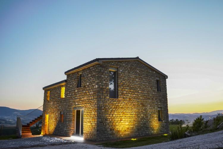 Villa Tranquillo - Marche - Oliver's Travels