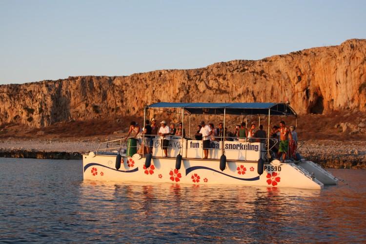 Buena Vida Catamarano - Sicily