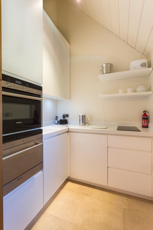 Cotswold Barn Kitchen