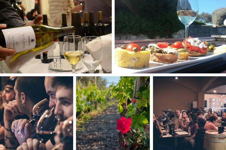 Lyrarakis Estate Winery, Greece