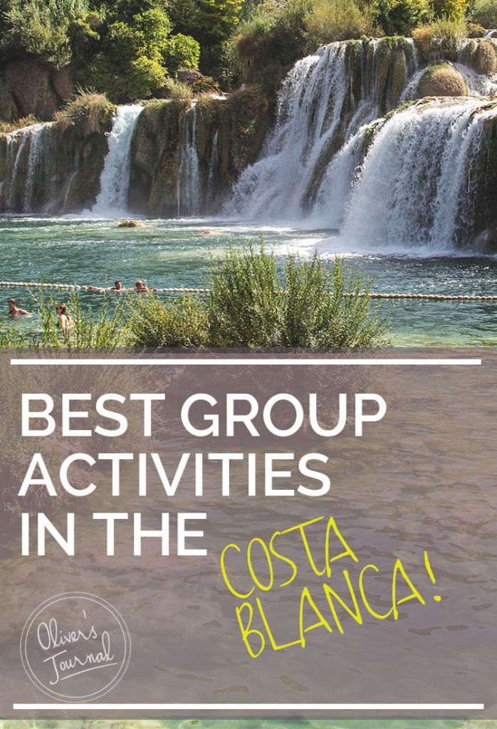 The best family activities in COSTA BLANCA-Recovered