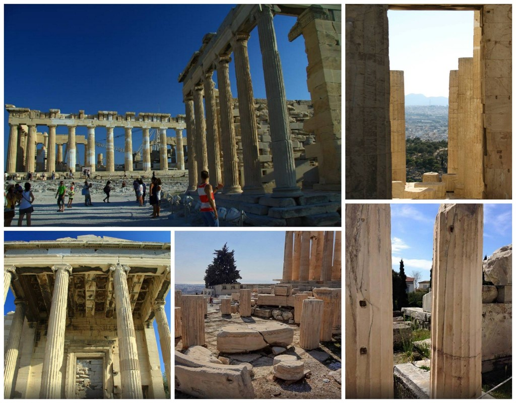 Athens Walking Tours, Greece