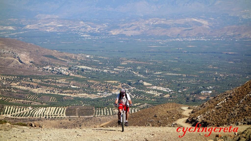 Cycling Creta, Greece