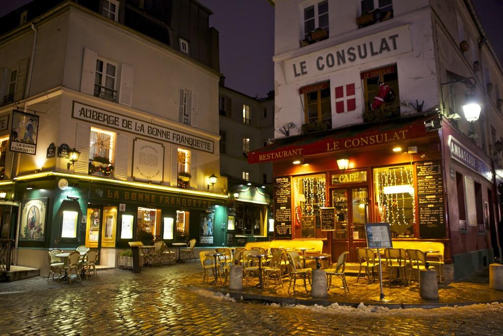 Montmartre | Northern France