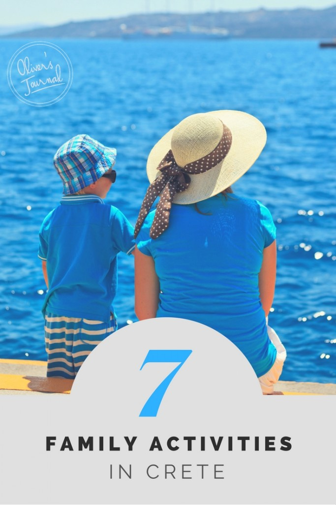 7 family activities in Crete(4)