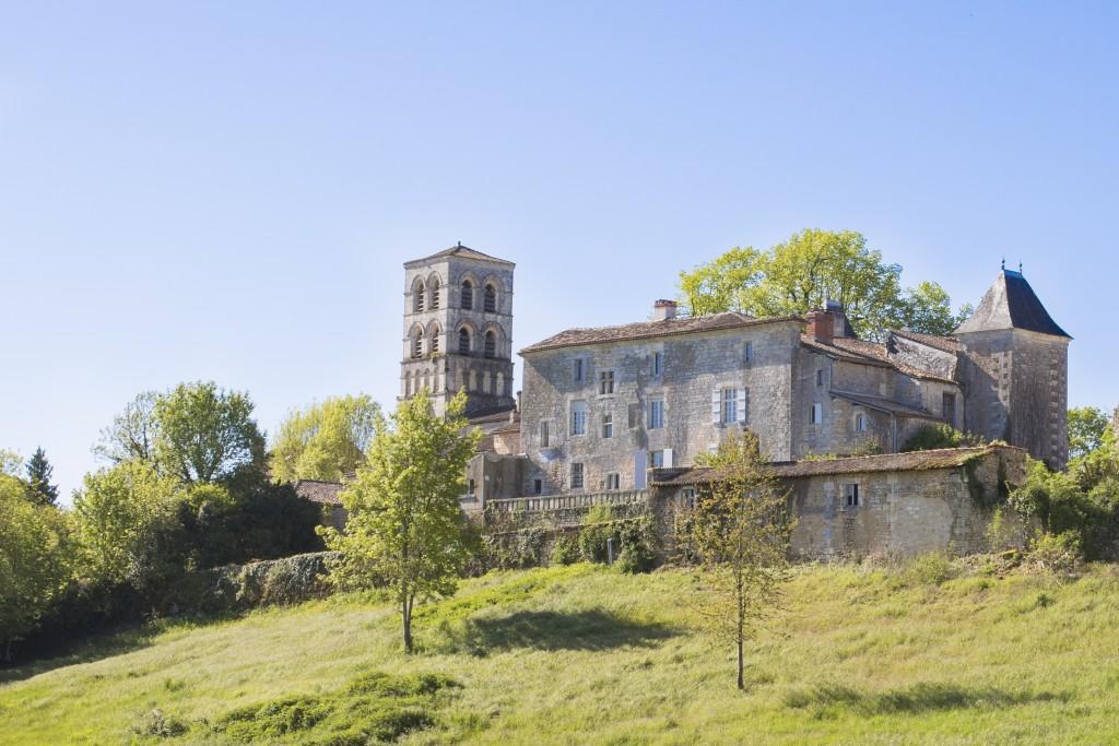 Chateau de Seyres -Dordogne - Oliver's Travels