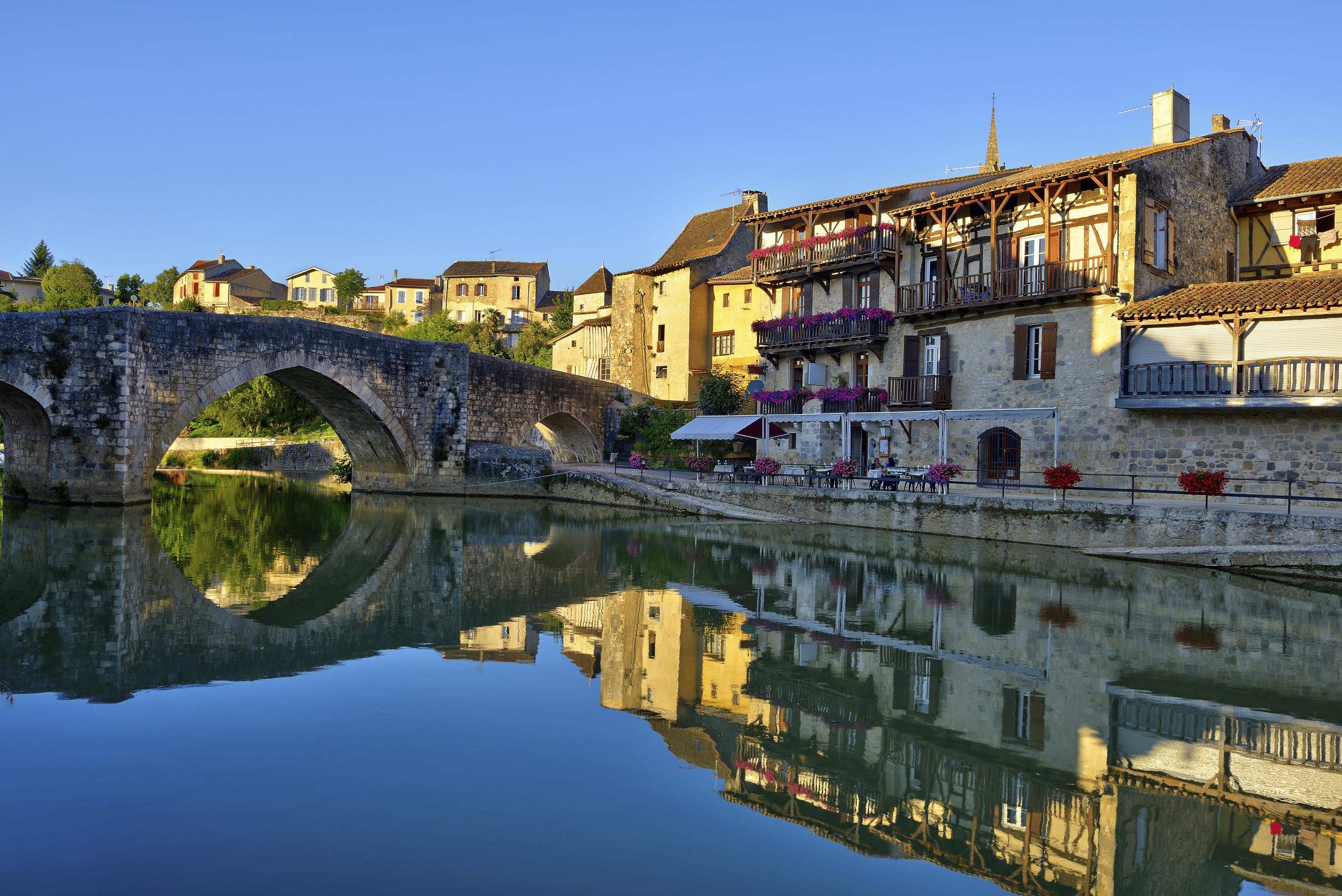 Villa Holidays In France