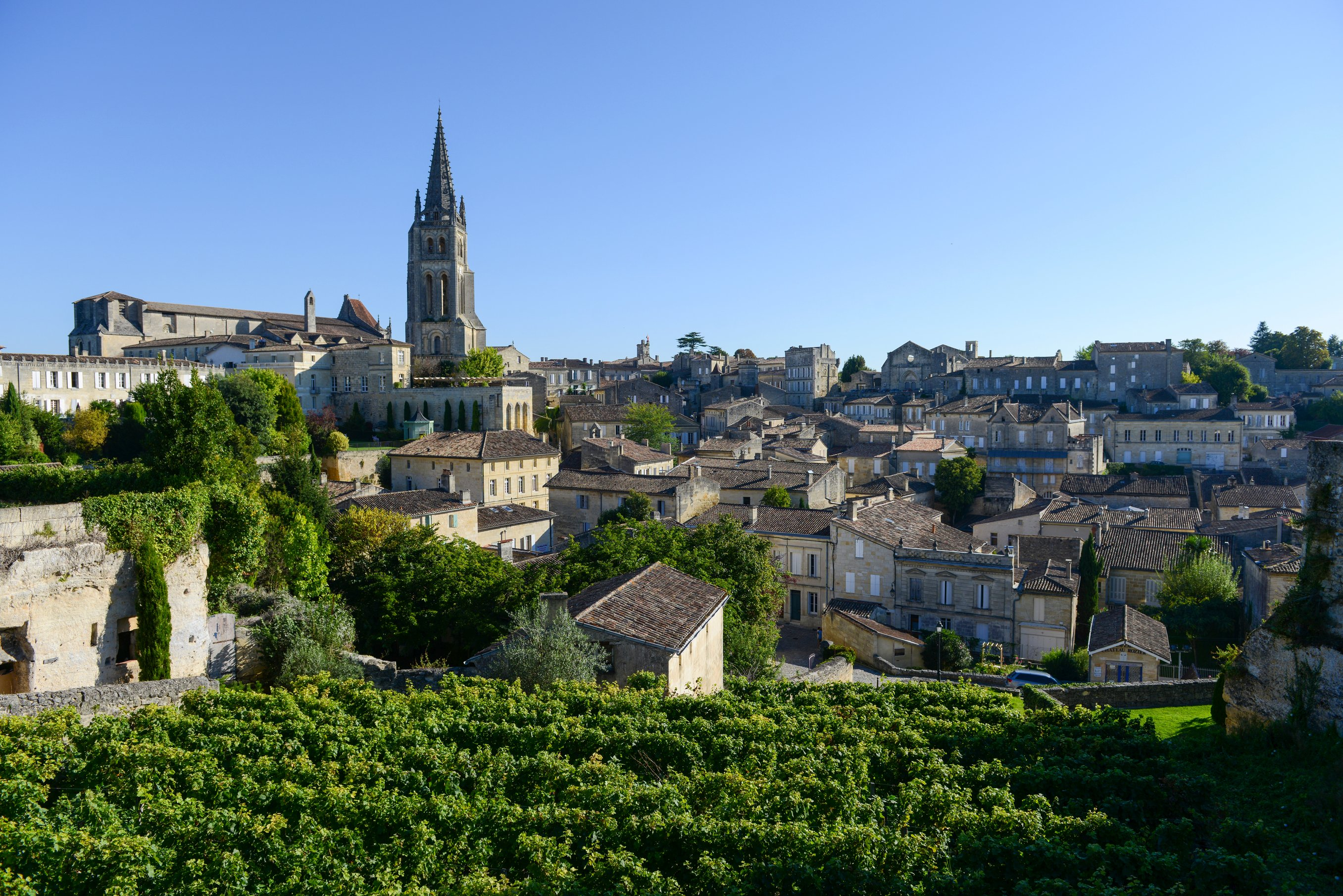top 10 beautiful chateaux in bordeaux oliver 39 s travels. Black Bedroom Furniture Sets. Home Design Ideas