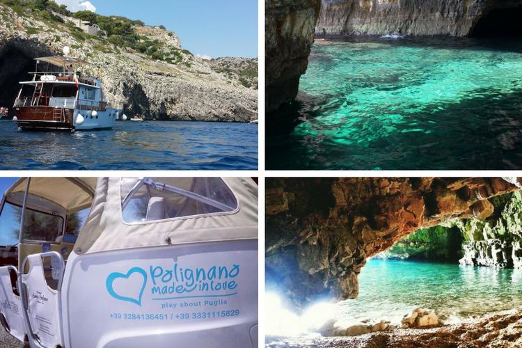 Polignano Made in Love - Puglia