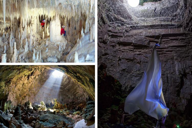Grotte di Castellana - Puglia