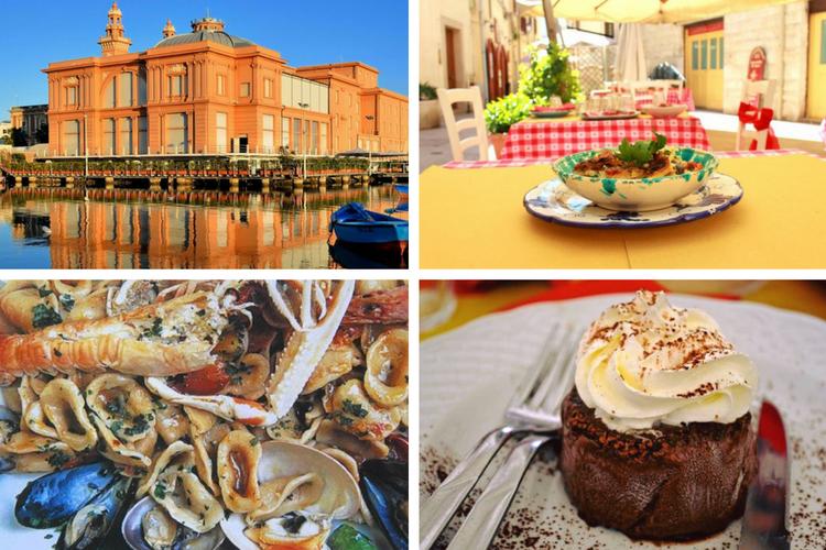 Best foodie experiences in puglia oliver 39 s travels - Specchia sant oronzo polignano ...