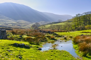 British Countryside - Most Popular UK Holiday Homes - Oliver's Travels