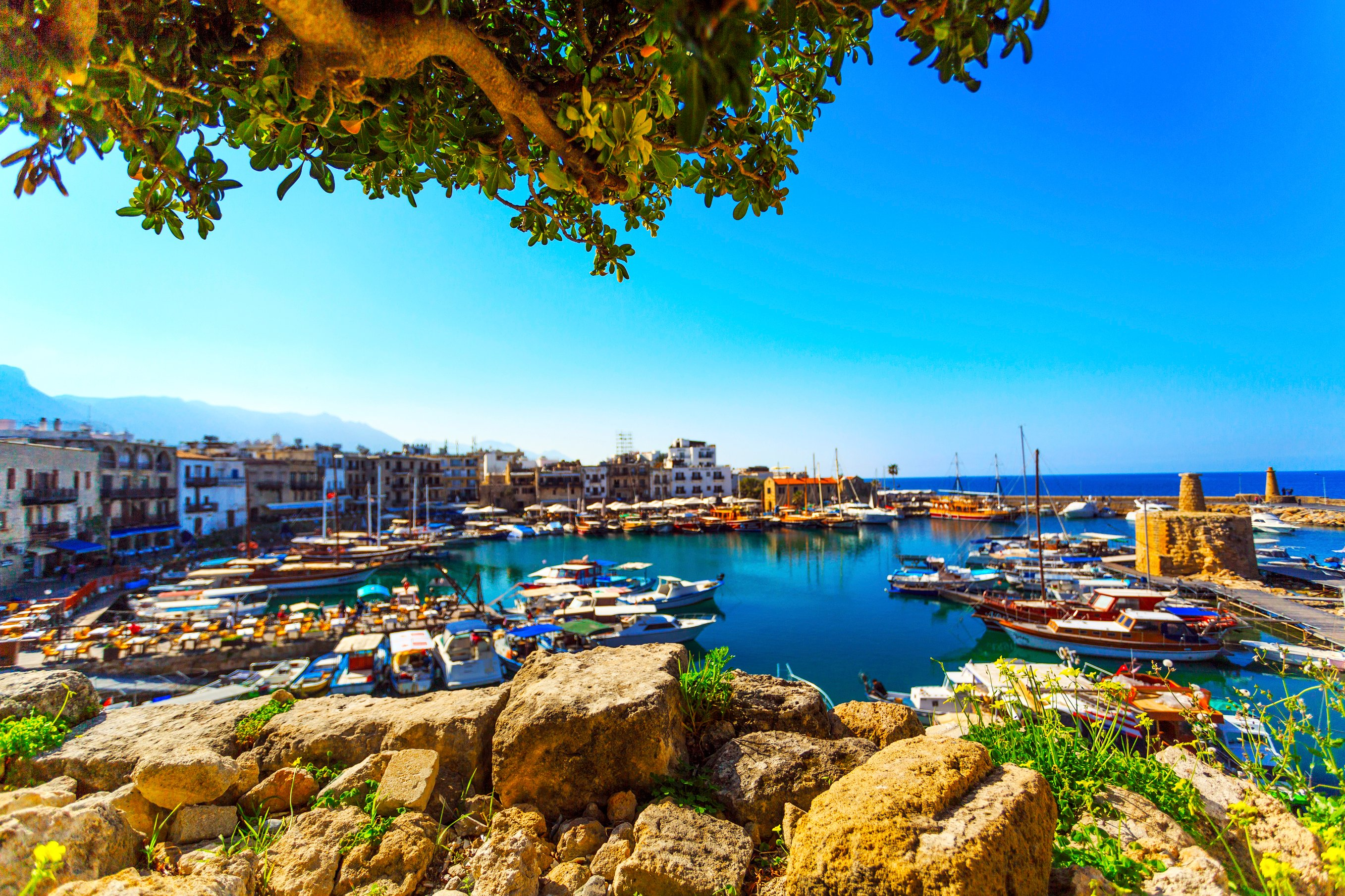 Northern Cyprus Travel Guide