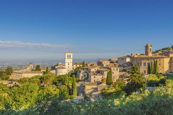 Perugia - cover