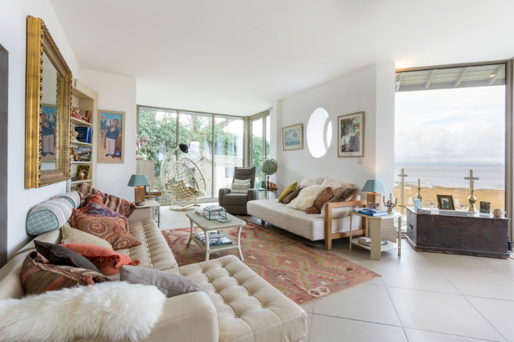 Woodhill-Beach-House-Somerset-Olivers-Travels