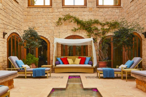 Top 5 Fabulous Villas in Cyprus
