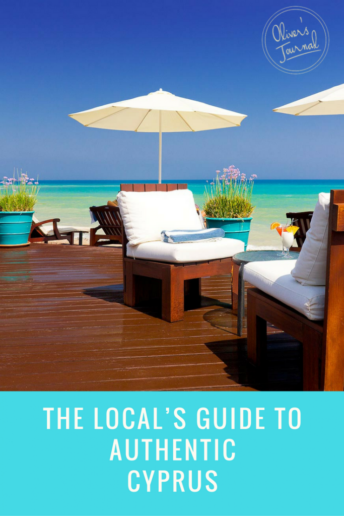 The locals guide to authentic cyprus