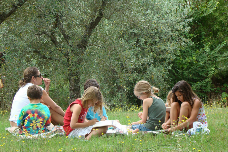 family activities in Umbria | Arte al Sole - Umbria