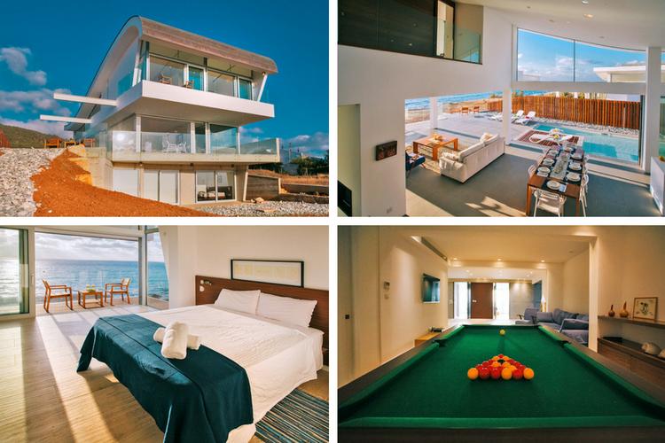 Villa Soula - Cyprus - Oliver's Travels