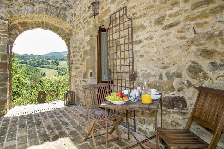 Villa Francis - Umbria - Oliver's Travels