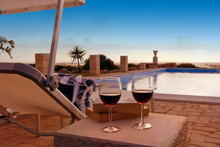 Villa La Ganza - Sicily - Oliver's Travels