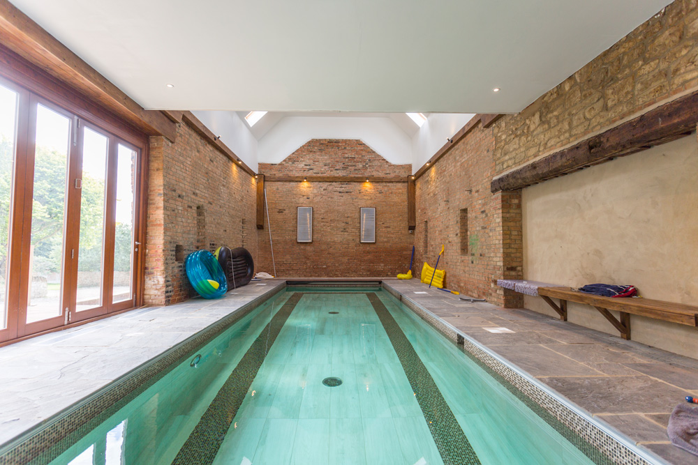 Waterbridge Country House - Cotswolds - Olivers Travels