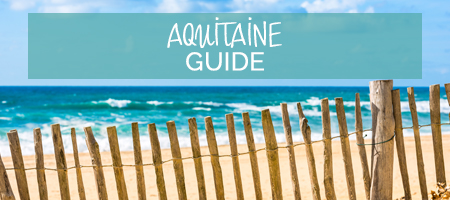 Aquitaine - Travel Guide