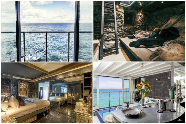 Black Moon Cottage - Cornwall - Oliver's Travels