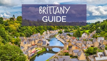 Brittany - Travel guides