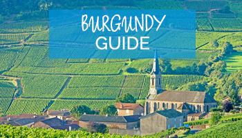 Burgundy - Travel Guide