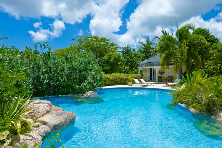 Calliaqua - Barbados - Oliver's Travels