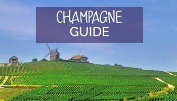 Champagne - Travel Guide