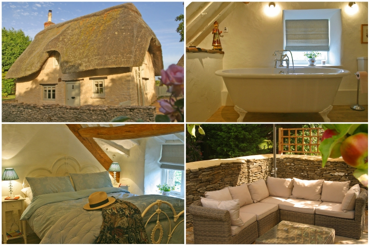Daffodil Cottage - Cotswolds - Oliver's Travels