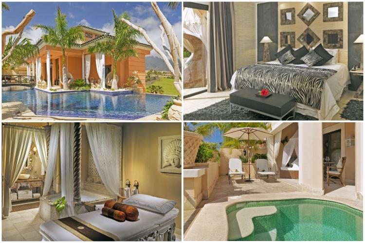 Duchess Villa - Tenerife - Oliver's Travels