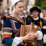 Festival de Cornouaille - Quimper - Etienne Valois via Flickr