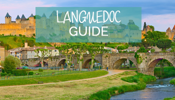 Languedoc - Travel Guide