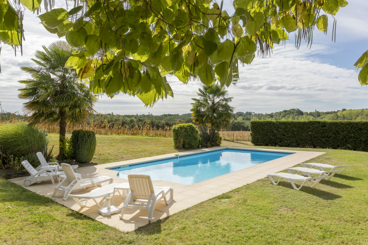 Maison Coeur - Midi-Pyrenees - Oliver's Travels
