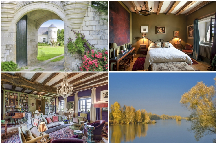 Maison Pierre-Louis - Loire Valley - Oliver's Travels