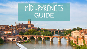 Midi - Pyrenees - Travel Guide