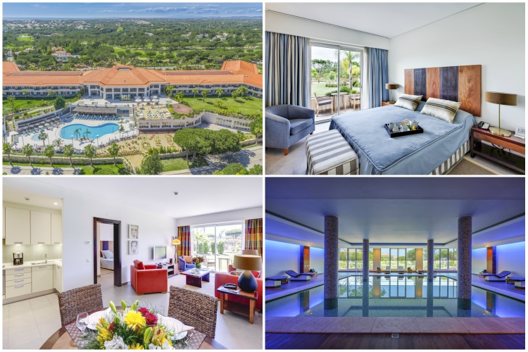 Monte da Quinta Resort - Quinta do Lago - Oliver's Travels
