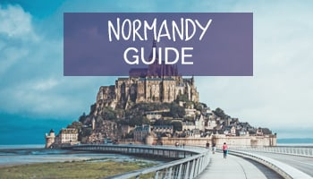 Normandy - Travel Guide